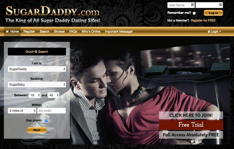 Sugar daddy dating reviews bombay speed dating